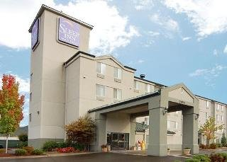 Sleep Inn & Suites Roseburg North Near Medical Ctr