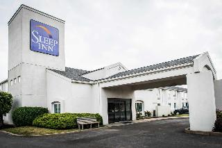Sleep Inn Bridgeport-Clarksburg