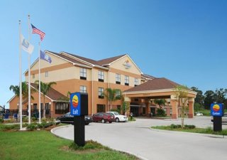 Comfort Inn Ascension Park