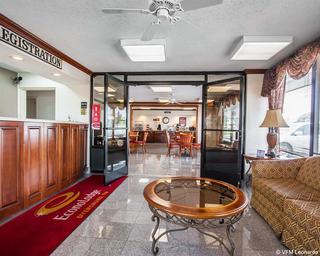 Econo Lodge Dyersburg