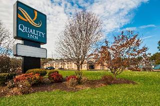 Quality Inn Chesapeake Bay