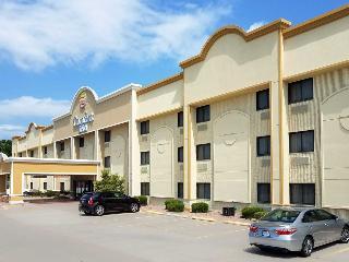 Comfort Inn Festus-St Louis South