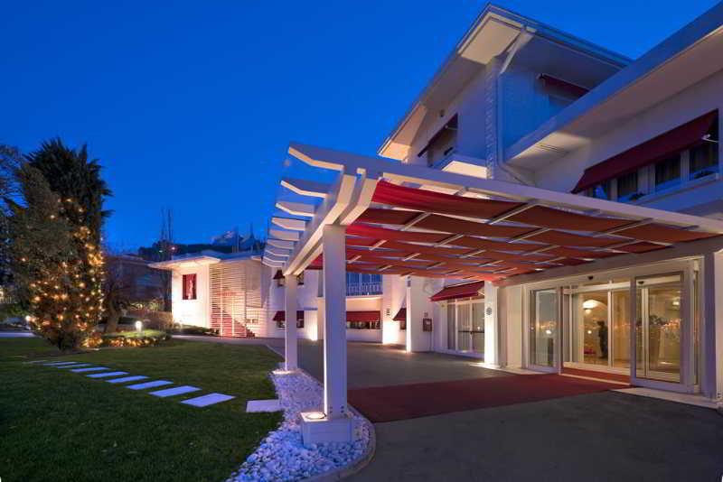 Hotel Grand Hotel Primavera