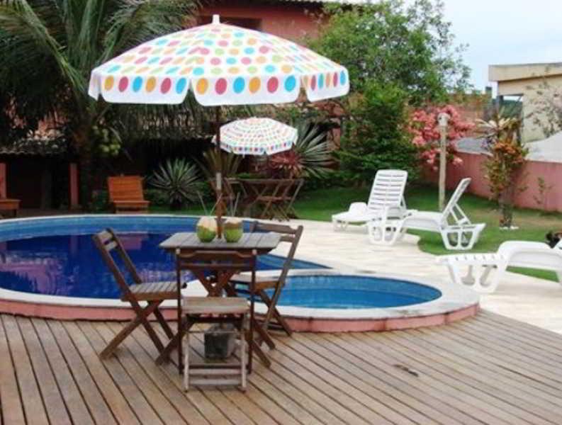 Viajes Ibiza - Enseada Das Ancoras