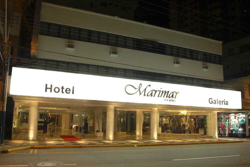 Marimar the Place
