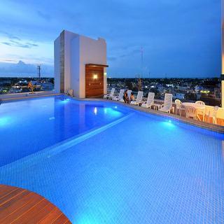 Viajes Ibiza - Fiesta Inn Chetumal