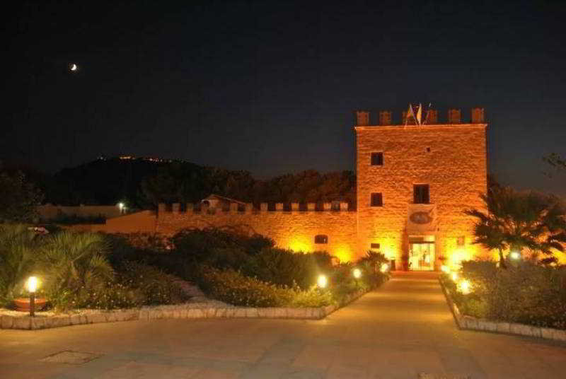 Hotel Torre Xiare