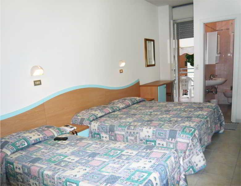 Benvenuti Hotel