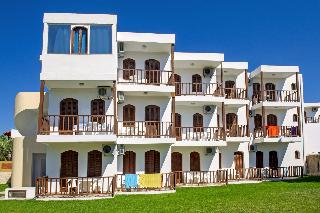 Hotel Prince Of Lillies, Crete