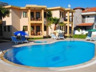 Minta  Apartments in Marmaris, Turkey