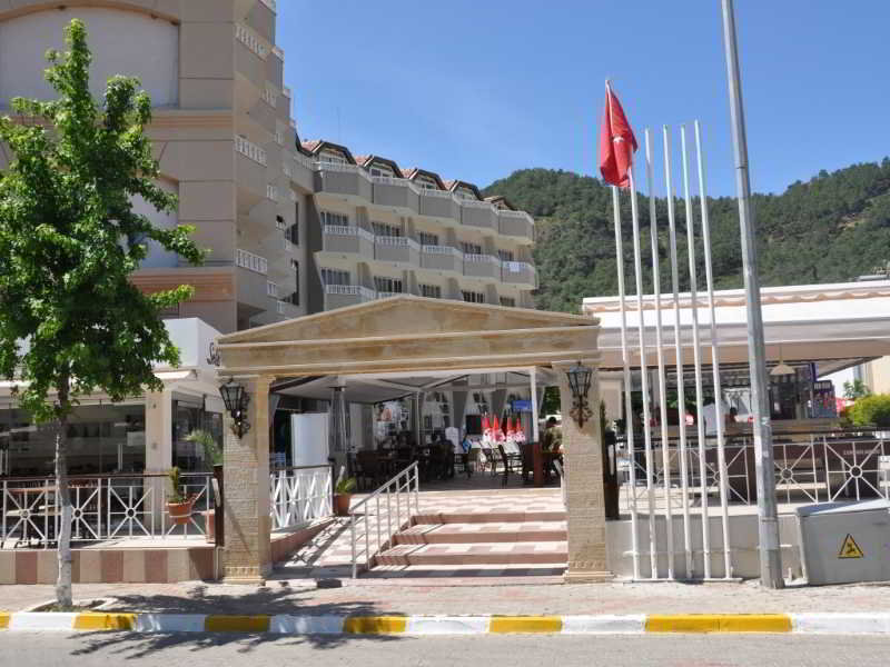 Selen 2 Hotel Icmeler in Marmaris, Turkey