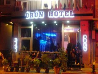 Orun  Hotel in Istanbul, Turkey