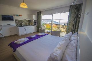 Kelebek Hotel & Apartments in Antalya, Turkey