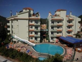Golden Orange Apartments in Marmaris, Turkey
