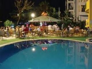 Hotel Sultan Maris in Marmaris, Turkey