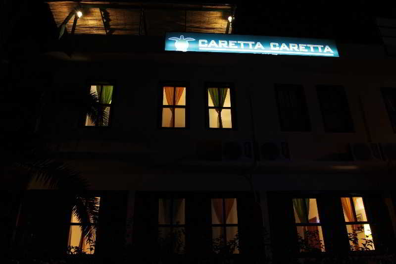 Caretta Caretta Hotel in Marmaris, Turkey