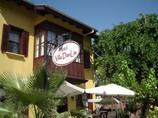 Villa Danlin Hotel in Marmaris, Turkey