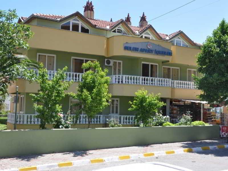Selen Apartments Icmeler in Marmaris, Turkey