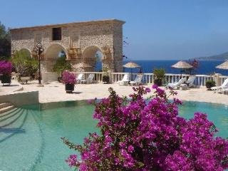 Patara Prince Boutique Resort in Antalya, Turkey