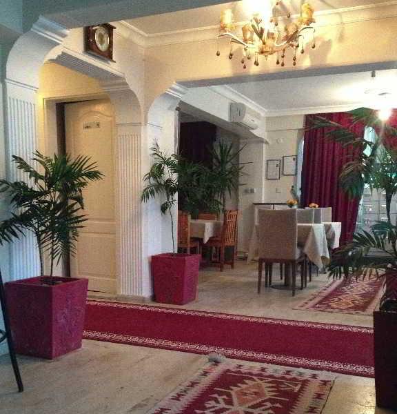 Caria Premium Hotel in Marmaris, Turkey