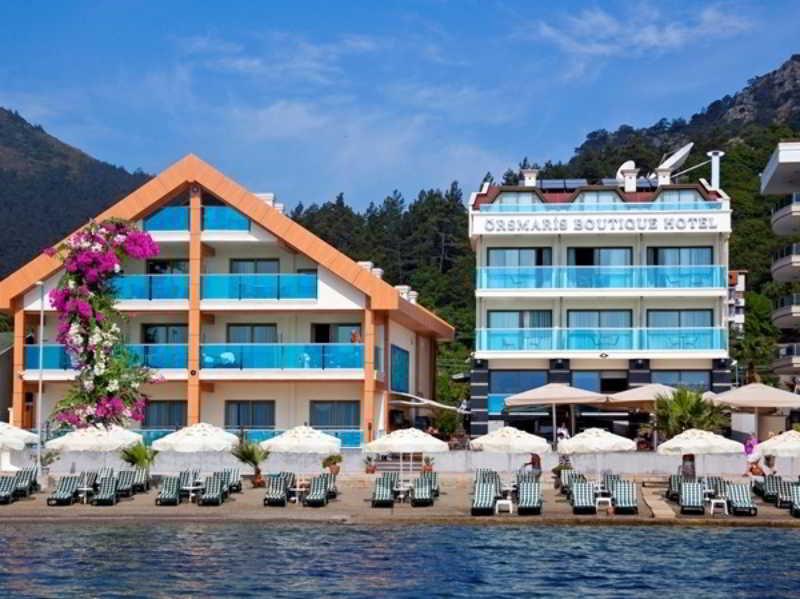 Orsmaris Boutique Hotel in Marmaris, Turkey