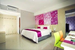 Viajes Ibiza - Favehotel MT Haryono Balikpapan