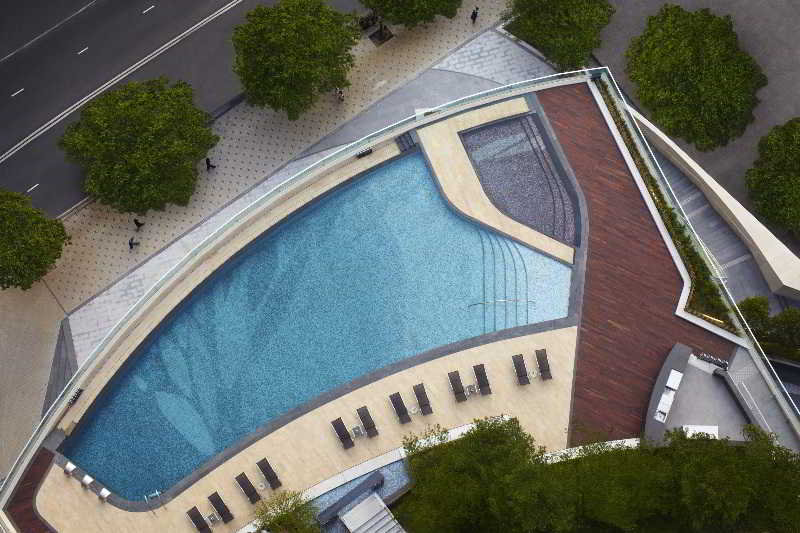 Viajes Ibiza - Courtyard by Marriott Hong Kong Sha Tin