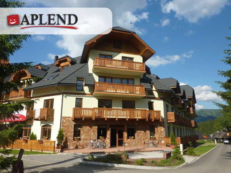Apartments Kamzik in Tatras, Slovakia