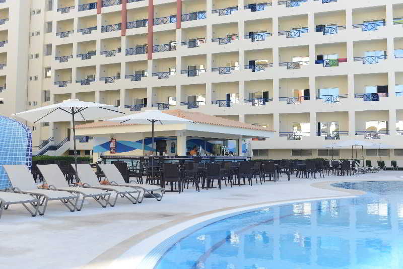 Hotel Be Live Palmeira Village