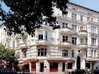 Gay Hostel in Berlin, Germany