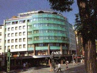 Hotel Domicil in Berlin, Germany