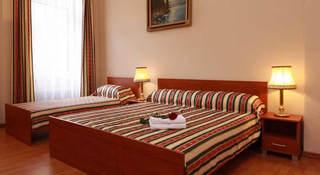 Hotel Stuttgarter Eck