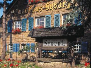 Viajes Ibiza - Landhaus Syburg