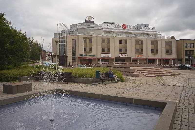 Original Sokos Hotel Kaarle in Kokkola, Finland