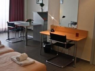 Viajes Ibiza - City Apartments Antwerpen
