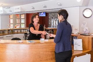 Welcome Hotel Dunkerque Centre