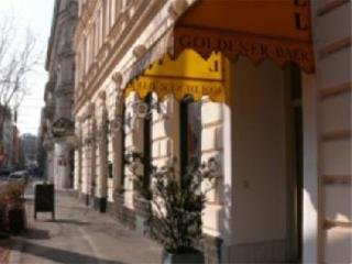 Goldener Bar hotel,  Vienna, Austria. The photo picture quality can be variable. We apologize if the quality is of an unacceptable level.