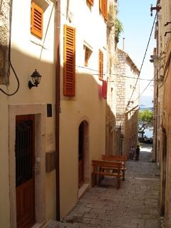Apartments Lenni in Dubrovnik, Croatia