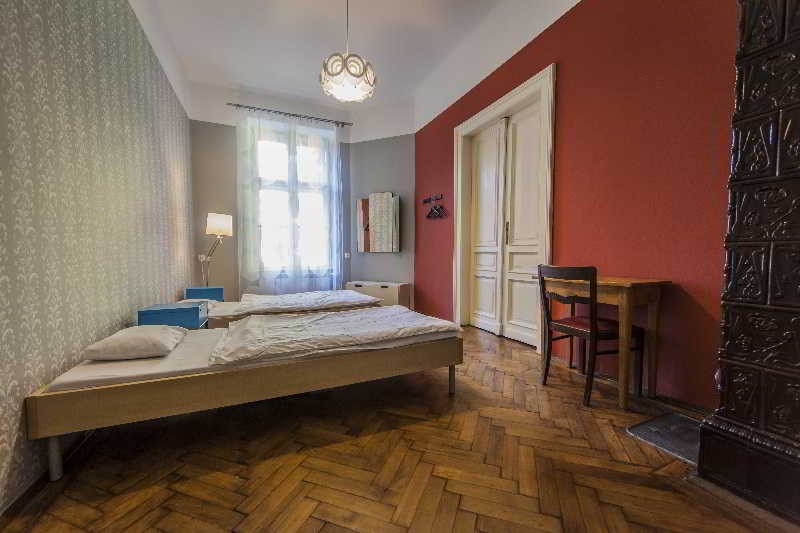 Travellers Inn Hostel in Krakow, Poland