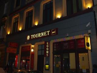 Tournet in Krakow, Poland