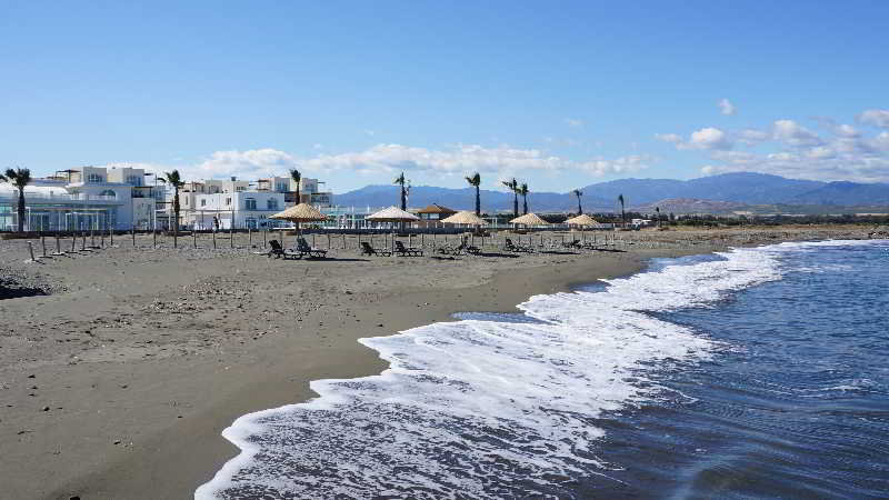 Aphrodite Beachront Resort