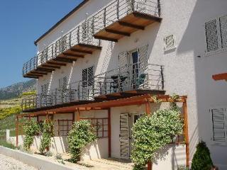 Apartments Lara in Split, Croatia