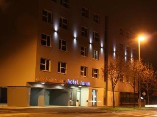 Hotel Jarun in Zagreb, Croatia