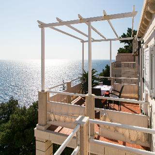 Apartments Mare in Dubrovnik, Croatia