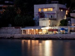 Boutique & Beach Hotel Villa Wolff in Dubrovnik, Croatia