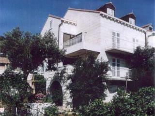 Afrodita Apartments in Dubrovnik, Croatia