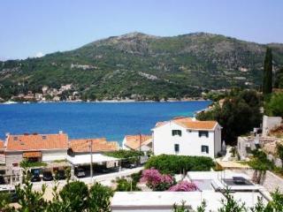 Villa Doris Apartments in Dubrovnik, Croatia