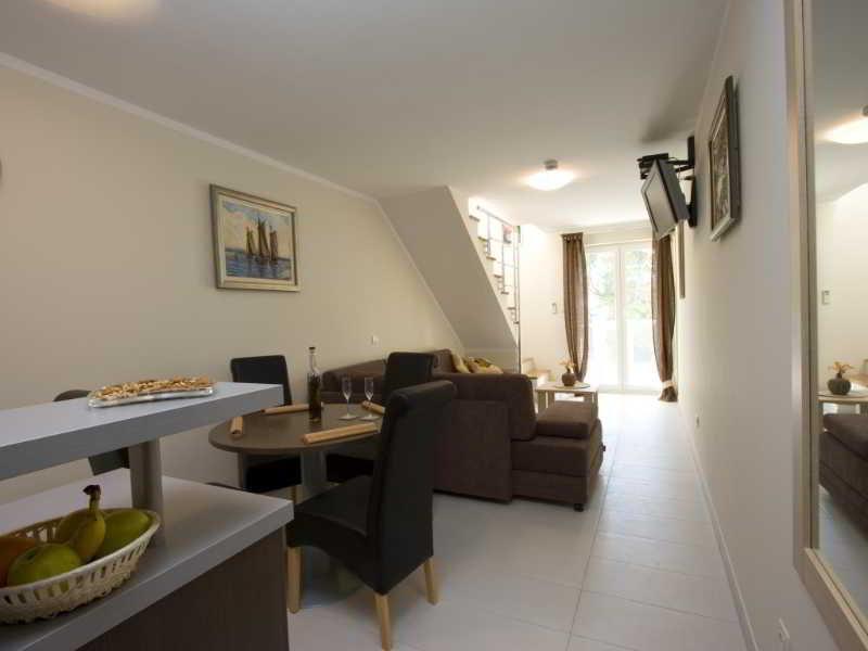 Apartments Dumicic 4 Star