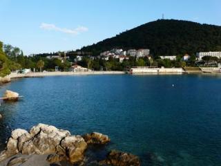 Petrunjela in Dubrovnik, Croatia