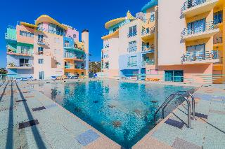 Apartamentos na Marina de Albufeira